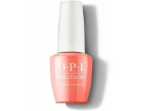 OPI -  GELCOLOR гель-лак GCA67 Toucan Do It If You Try  (15 мл)