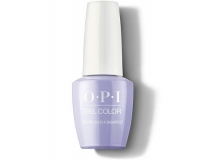 OPI -  GELCOLOR гель-лак GCE74  You're Such a BudaPest  (15 мл)
