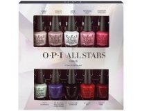 OPI -  Набор OPI All Stars HRG 12 (10 шт по 3,75 мл.)